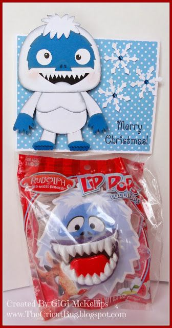 Rudolph/Bumble Cookie Gift Sets