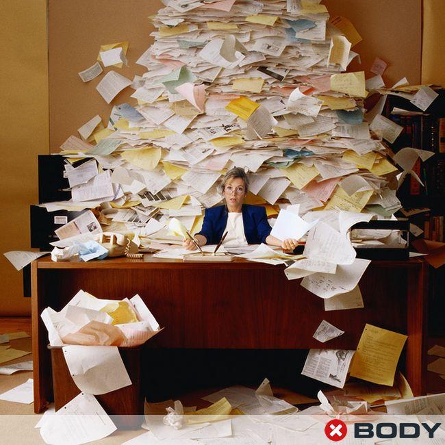 """""""Bu hafta çok yoğun başladı"""" diyenler size bir müjdemiz var; haftanın ortası geçti bile! :)"""