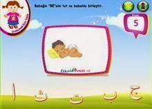 DinDersiOyun.com: Miniklere Elifba 9