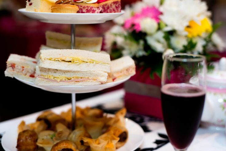 Mackay Grande Suites HIGH TEA. We can cater a package to suit any occasion!  Email: will@mackaygrandesuites.com.au 9 Gregory St, Mackay, Queensland