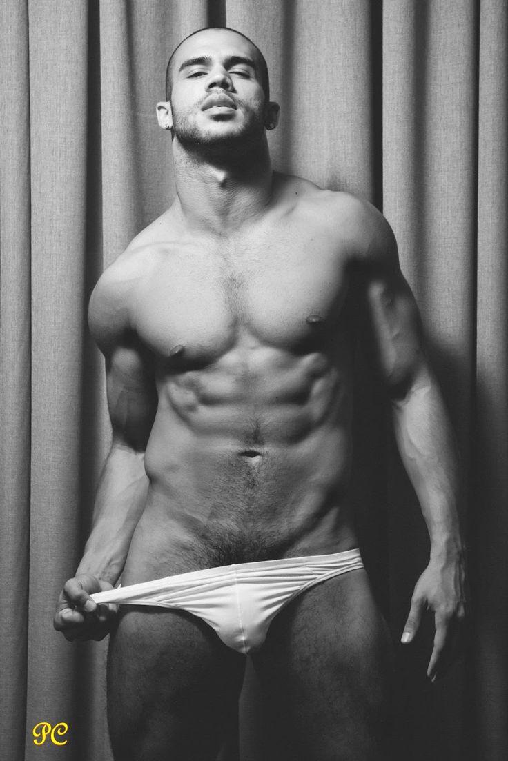 Guy caribbean nude 8