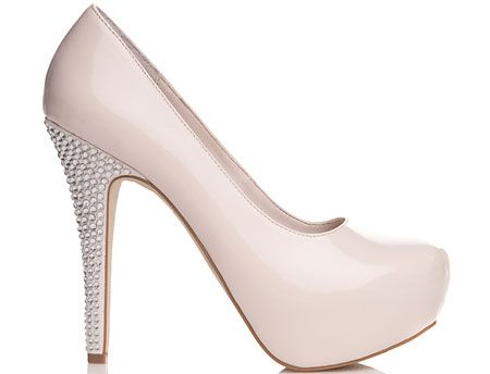 Mel Shoes Best Worn With