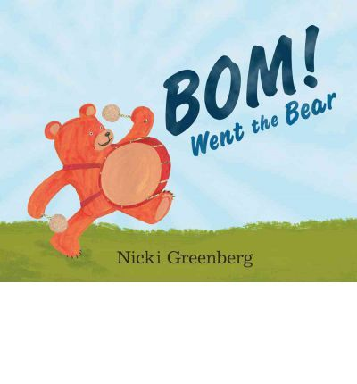 BOM! went the Bear is a wonderful, joyous celebration of music and play.