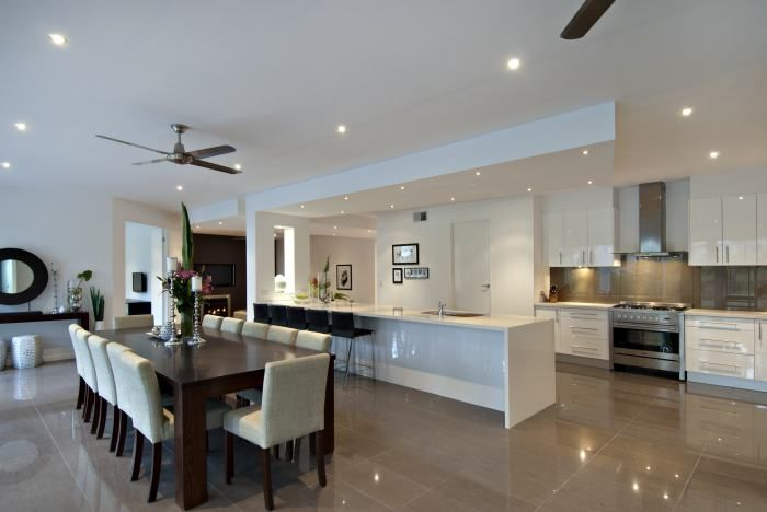 Brooks Designer Homes - Featured in Qld Homes Magazine