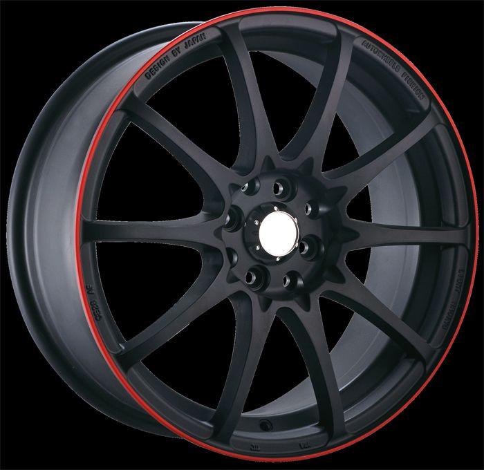 Aftermarket Wrx Best Wheels