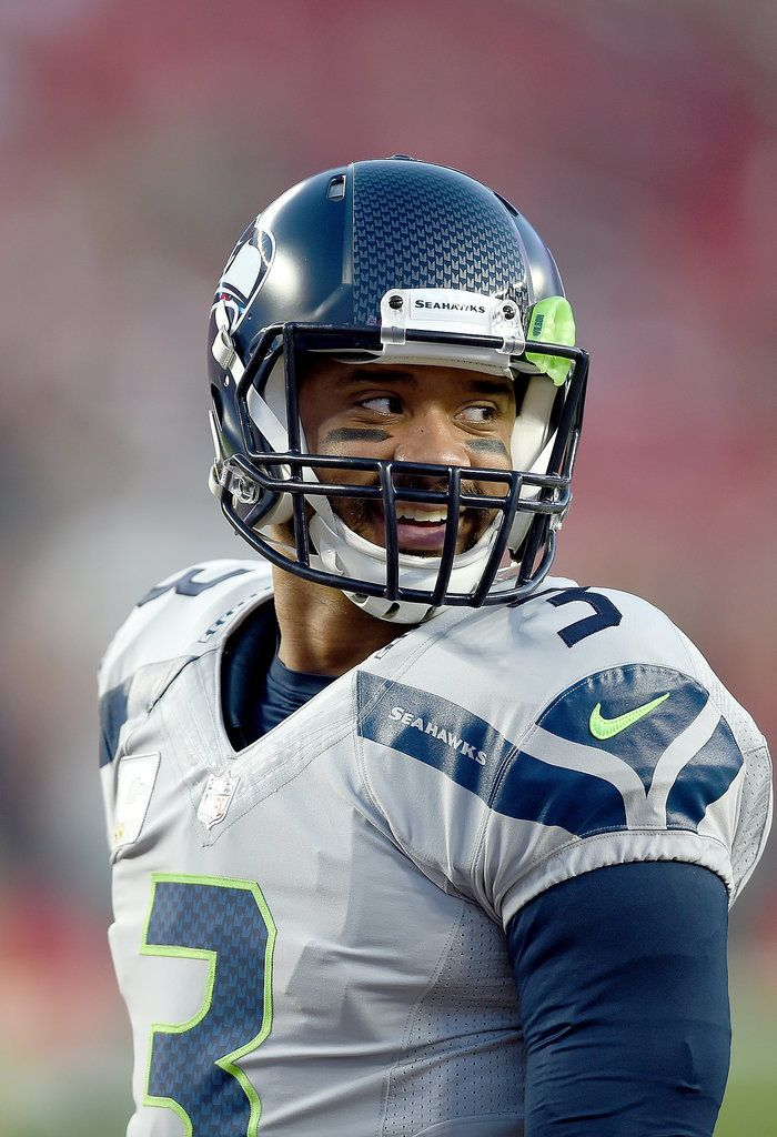 Hot Russell Wilson Pictures | POPSUGAR Celebrity