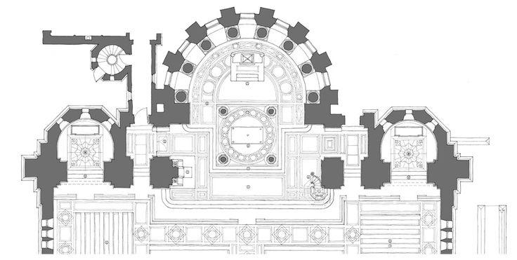 Saint Joseph Cathedral « McCrery Architects
