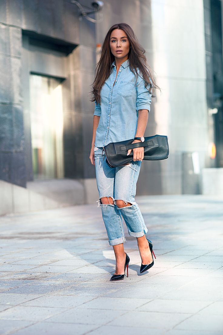 18 best casual shirt outfits images on pinterest | shoes, spring