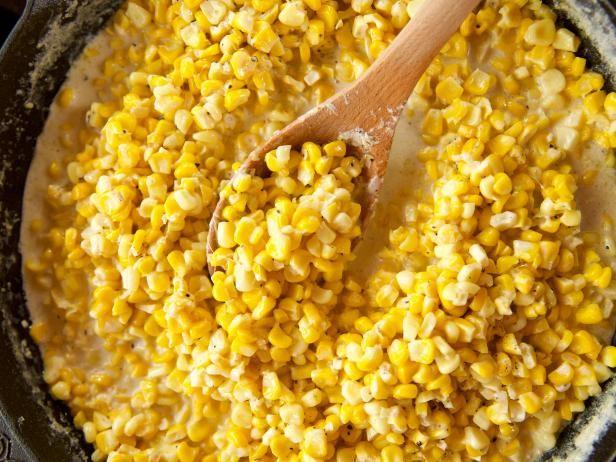 Skillet Corn Casserole Recipe Skillet Corn Corn Casserole Recipe Corn Casserole Pioneer Woman