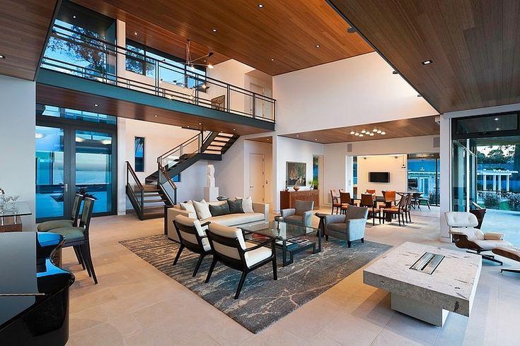 Padaro Residence by Dana Berkus Interiors