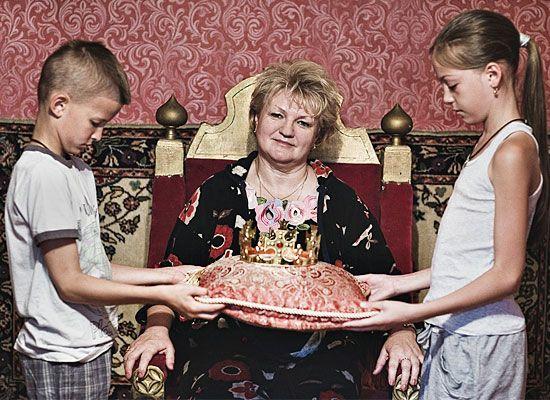 Δυστυχώς, κάποια παιδιά δεν γνωρίζουν ποτέ τη μητρική αγάπη όπως θα έπρεπε να είναι. Δείτε ένα φωτογραφικό αφιέρωμα για μία άλλη πλευρά της μητρότητας που θα σας συγκλονίσει!