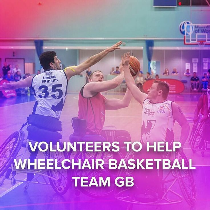 Hi All  British Wheelchair Basketball are looking for volunteers aged 14 to support the GB teams in their preparation for the European Championships.  The Continental Clash 2017 will be held at the University of Worcester Arena from the 5th-9th June 2017. This tournament will see Great Britain take to court against teams from across the world.  Were looking for hardworking and pro-active individuals to volunteer at the event. Theres no need to have previous experience as we will give you all…