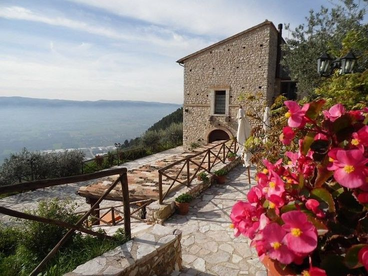 Umbrian Getaway in a Tranquil Setting on Family Vacation