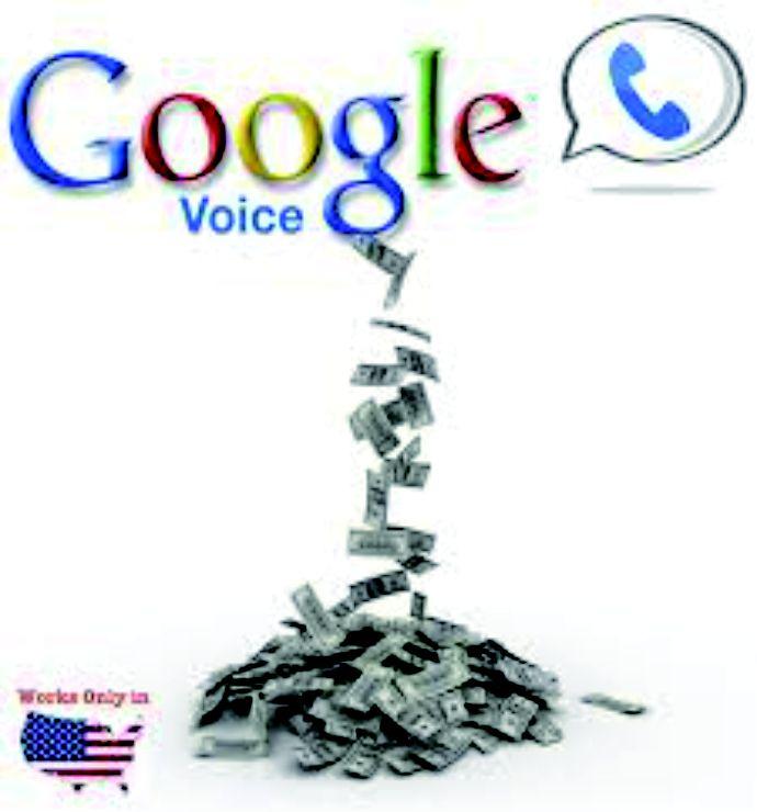 riulaki: give you Google Voice Cash for $5, on fiverr.com