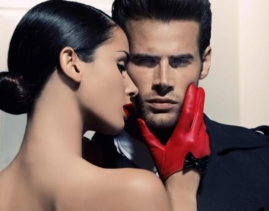 Imagenes para Fondos: Rojo y Negro_Red and Black: Fashion, Photos Ideas, Red Shoes, Charles Devo, Dresses, Increasing, Accessories, Romance, Black