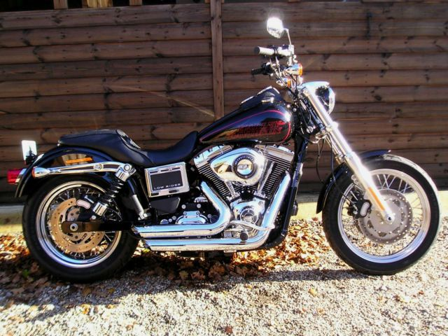 Image result for dyna low rider with big shots