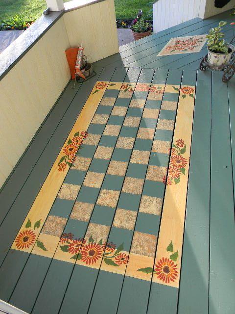 best 20+ porch flooring ideas on pinterest | outdoor patio