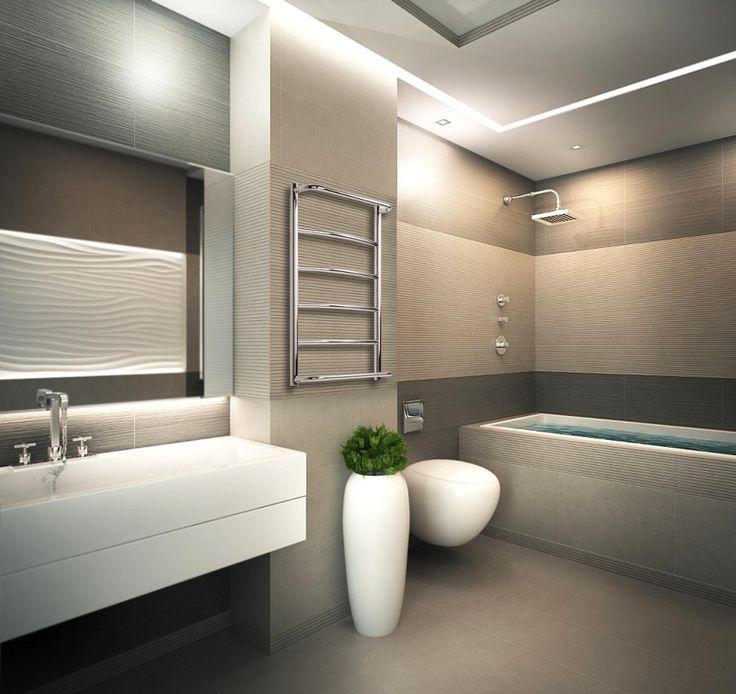 Нравится полотенцесушитель и цвет ванной