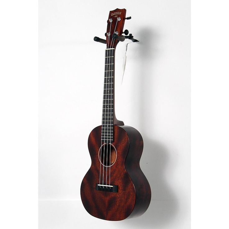 Gretsch Guitars Root Series G9120 Tenor Standard Ukulele Mahogany 190839095176