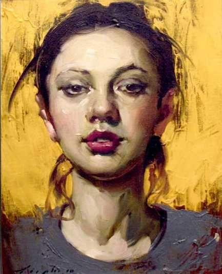 Artist Malcolm T. Liepke                                                                                                                                                                                 More