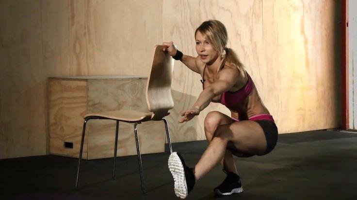 10+ эффективных упражнений, как сделать ноги стройными — не выходя из дома