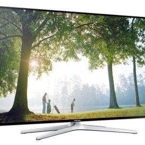 "SAMSUNG 55"" SMART FHD 3D LED TV"