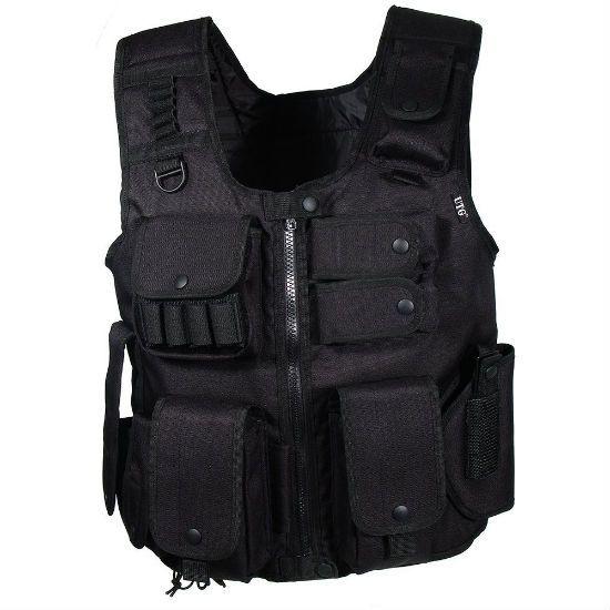 UTG Law Enforcement SWAT Vest - DamnCoolGadgets