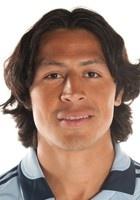 I miss Espinoza (Sporting '12)