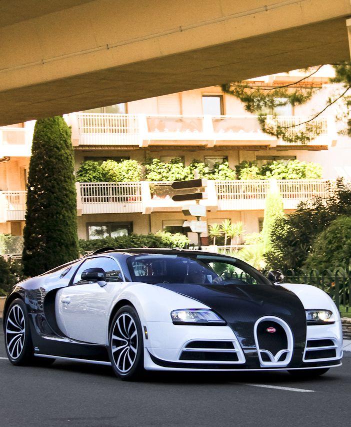 Good Bugatti Veyron Super Sport Vivere By Mansory