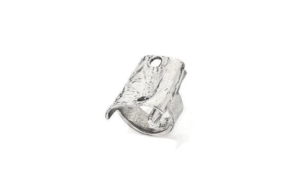 Bague/Ring: BOTTEGO (Collection PIAL)
