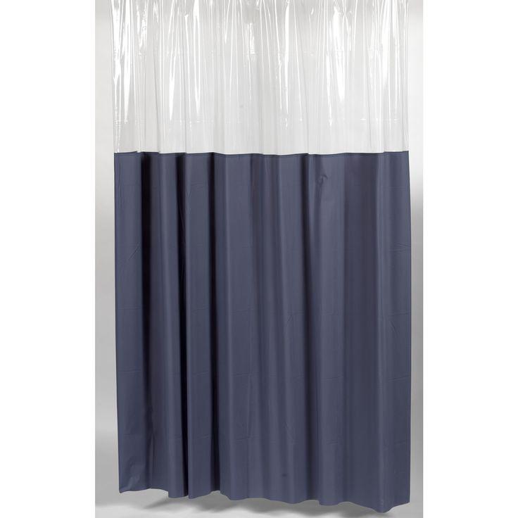 Vinyl Window Curtains For Bathrooms: 25+ Best Ideas About Vinyl Shower Curtains On Pinterest