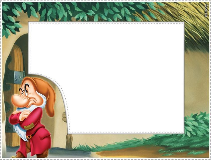 frame a photo or send a quick note - Disney Picture Frames