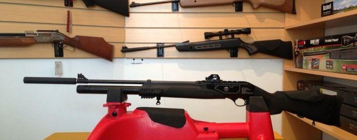 Cómo elegir que rifle de aire comprimido comprar