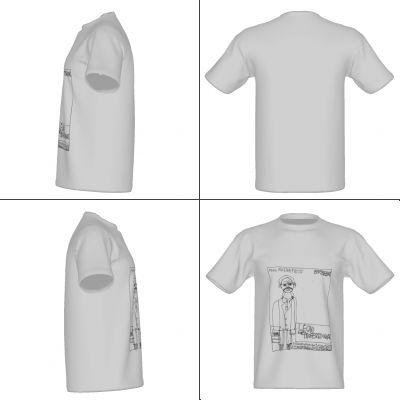 お客様が2017-07-24 17:17:52に作成・制作されたUnited Athle 5.6oz Tシャツのデザインです。デザインの変更や料金の見積(多数量で格安!)からそのまま注文そのままプリントできます。