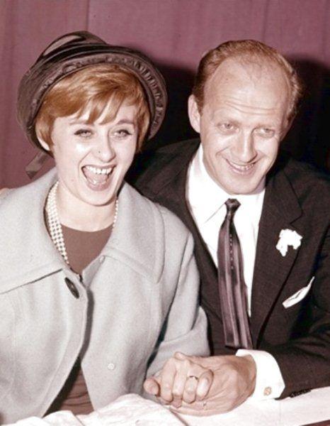 I più grandi matrimoni di tutti i tempi: Raimondo Vianello e Sandra Mondaini The Wedding Italia