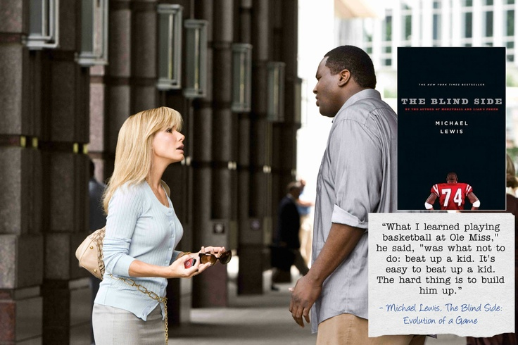 sociological perspectives on the movie the blind side Search results for 'personality theory on blind side' the blind side : theories of communication the blind side is a 2009 biographical sports drama movie based on michael lewis' book, the blind side: evolution of a game.