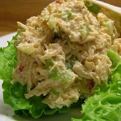Chipotle Chicken Salad Allrecipes.com
