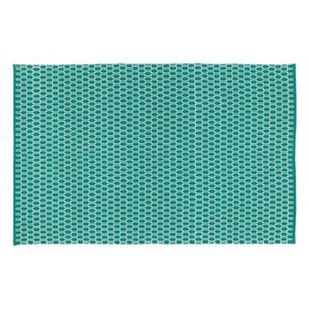 17 best images about tapis on pinterest urban for Tapis chambre turquoise