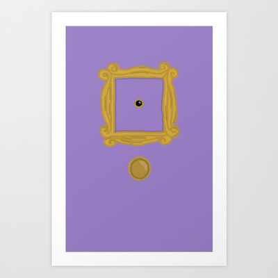 Friends Door Art Print by Yan Victor - $15.00 & 39 best Friends images on Pinterest | 3 friends 4s cases and ... pezcame.com