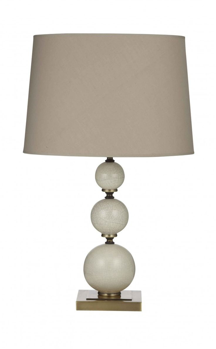 125 best lamps images on pinterest family rooms table lamps and medina table lamp creamtaupe pair geotapseo Image collections