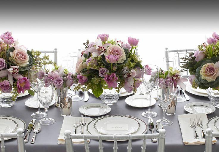 Secrets of a Wedding Planner