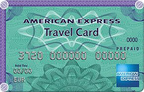 American Express   Travel Card   Russian Standard Bank