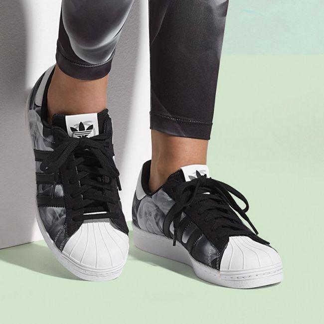 #adidas #SUPERSTAR 80s #Women dámské boty  E-shop crish.cz