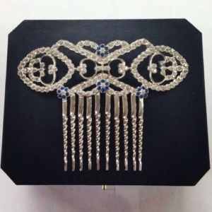 Tiffany Bella Swan Hair Comb $80  I have to have this for my wedding!