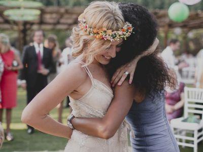 A melhor amiga da noiva: 25 momentos em que a sua presença é fundamental!