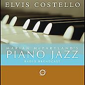 Is your dad a jazz fan? Then he'll enjoy this CD of Marian McPartland from Piano Jazz Radio Broadcast with special guest Elvis Costello. #jazz