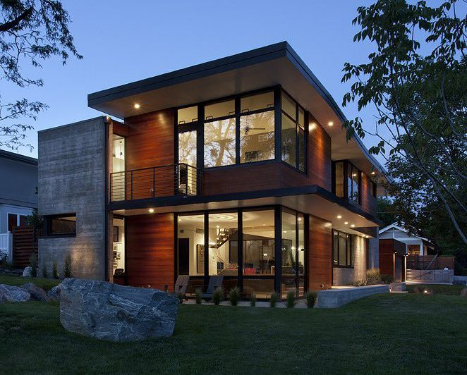 Dihedral Home by Arch11