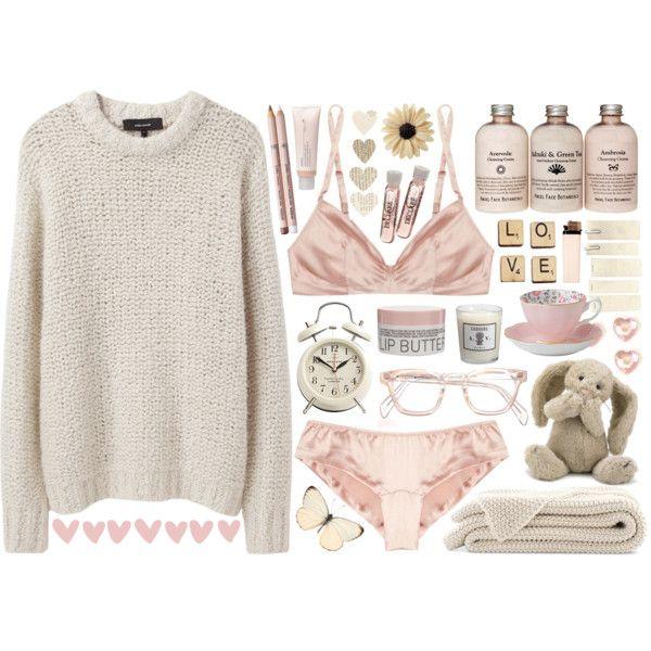 Love., created by fashionispurebliss on Polyvore