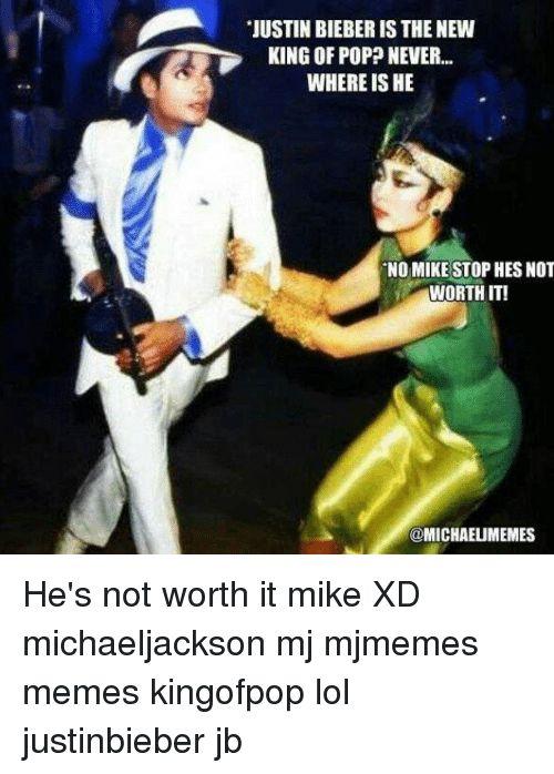Image result for michael jackson and justin bieber memes