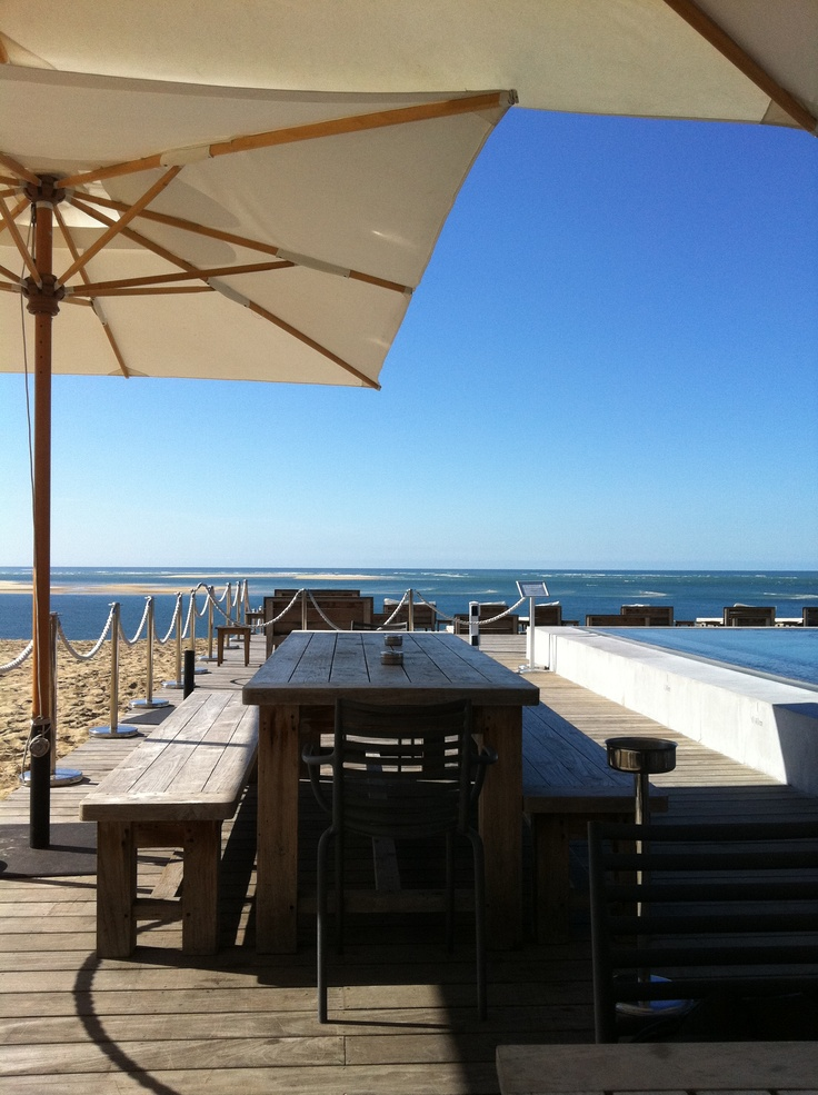 25 best ideas about pyla sur mer on pinterest bassin d arcachon arcachon and dune du pilat - Hotel restaurant la co o rniche pyla sur mer ...